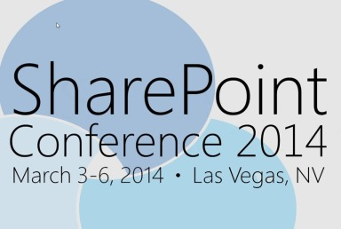 Sharepoint-Conference-2014