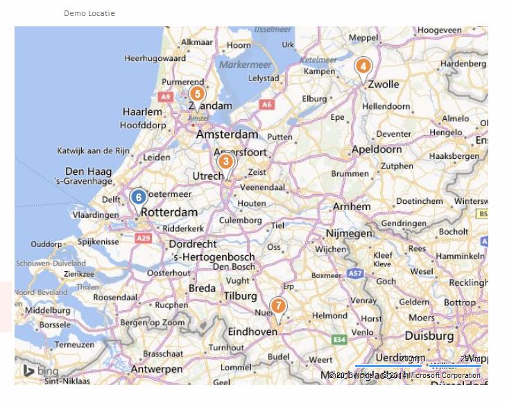 bing-maps Bing Maps