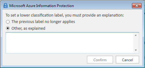 aip-downgrade-label