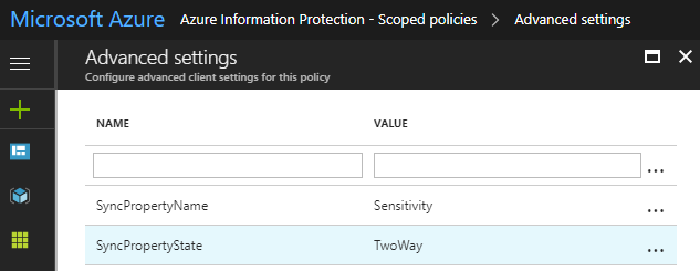 AIP_Policy_Advanced_Settings