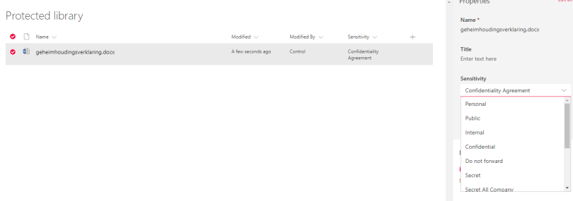 AIP_protected_document_in_SharePoint_change_label