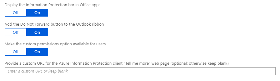 AIP-settings not SSC 1